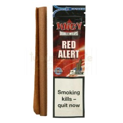 Foite blunt Juicy Jays Red (2)